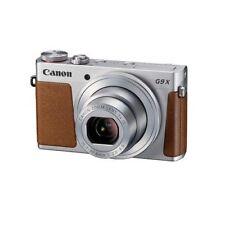 Cámaras digitales Canon PowerShot 9x