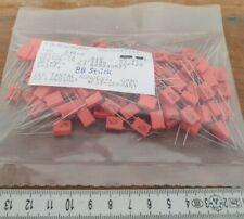 30 verschiedene Tantal Kondensatoren Sortiment von 2.2-470uF  9982
