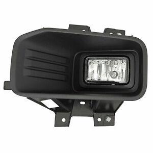 fit FORD F150 PICK UP 2018-2020 LEFT DRIVER HALOGEN FOG LIGHT DRIVING LAMP