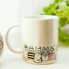 Cats - 11oz Coffee Mug