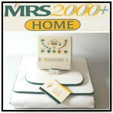 Vita Life MRS 2000 + Home Magnetfeld Magnetfeldtherapie #999