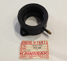 Supporto carburatore - HOLDER CARBURATOR - Kawasaki KZ750 NOS: 16065-036
