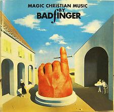 """BADFINGER """"MAGIC CHRISTIAN MUSIC""""  cd UK mint  PAUL McCARTNEY"""