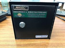 Amsec TB0610-2 Under Counter Safe with Medeco Single Key Camlock