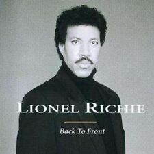 CD (NEU!) Best of LIONEL RICHIE (& Commodores) (Easy Hello All Night long mkmbh