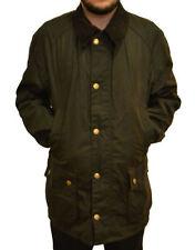 Abbigliamento da uomo verde Barbour