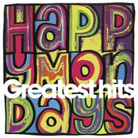 Happy Mondays - Greatest Hits Nuevo CD