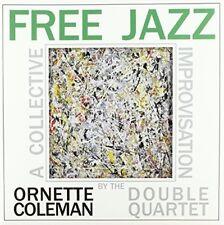 Ornette Coleman - Free Jazz [New Vinyl] UK - Import
