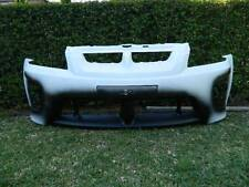 HSV VE Clubsport Series 1 Front Bumper Bar