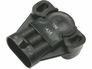 For 1988-1992 Oldsmobile Toronado Throttle Position Sensor SMP 98449BH 1989 1990