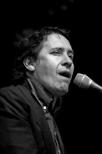 Jools Holland and His Rhythm & Blues Orchestra Photograph Picture Print