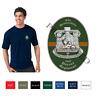 The Devonshire and Dorset Regiment - T Shirt