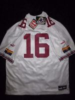 Jake Plummer #16 Arizona Cardinals NFL Puma Jersey XL Rookie NEW