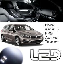 BMW Série 2 F45 Active TOURER 6 Ampoules LED plafonnier 214 216 218 220 225