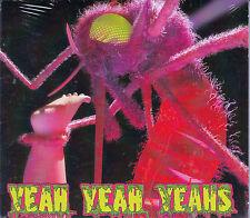 CD DIGIPACK 13T MOSQUITO YEAH YEAH YEAH DELUXE EDITION INCLUS 3T BONUS NEUF