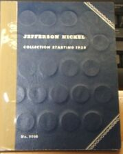 1938-1961 P-D & S~~COMPLETE JEFFERSON NICKELS COLLECTION~~65 COINS~~ALL DATES