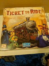 Ticket To Ride Replacement Parts/Pieces/Cards - $3.25 flat shipping!