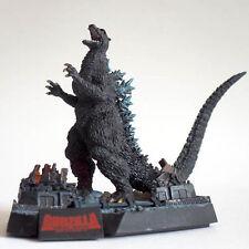 Bandai Yuji Sakai Real Product Stage Godzilla Complete Works 3 - Godzilla 2005