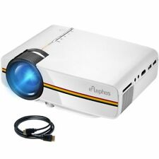 Elephas ELE-YG400 Portable LED Video Projector