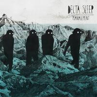 "Delta Sleep : Management Vinyl 12"" EP (2013) ***NEW*** FREE Shipping, Save £s"