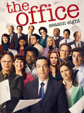 The Office (Season 8) (Boxset) New DVD