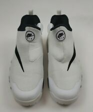Jordan Flight 45 High Man  White Shoes Sneaker Size 13