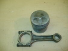 VW Rabbit Diesel 1.5 piston and rod 77 - 80 yr dasher stock 76.48