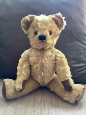 An Old Vintage Antique Teddy Bear (1940's)