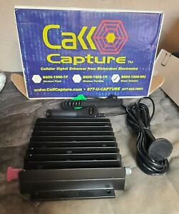 Motorola CallCapture In-Vehicle Cell Signal Booster | New Old Stock B800-1900-WU