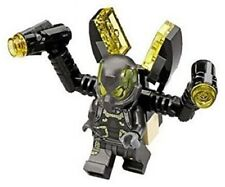 LEGO Yellow Jacket Minifigure from Ant Man 76039