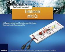 Elektronik mit ICs - Lernpaket (2013)