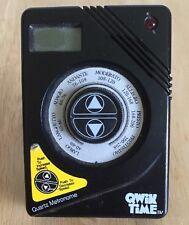Qwik Time Quartz Metronome  Digital