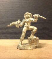 Black Spiral Dancer Female Glabro (Ral Partha 69-011) Werewolf the Apocalypse