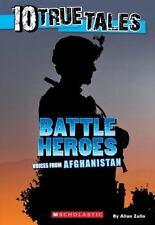 Battle Heroes by Allan Zullo (2015, Paperback)