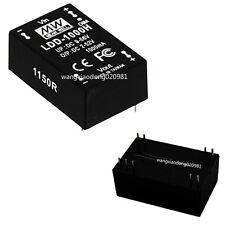 Mean Well LDD-1000H Constant Current LED Driver 1000mA DC9V-56V TO DC2V-52V