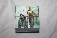 Star wars trilogy game cube 1995