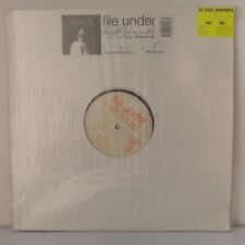 """File Under – Tonight You're A Star (Vinyl, 12"""", MAXI 45 T, Unofficial Release)"""