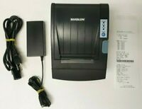 Bixolon SRP-350 Thermal Receipt POS Printer USB Ethernet Bluetooth SRP-350IIOBE