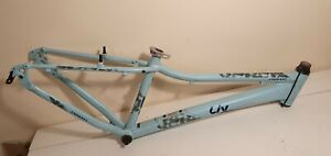 "Giant Liv Enchant XS 14"" Womens Mountain Bike Frame Aluminium 26"" Wheel"