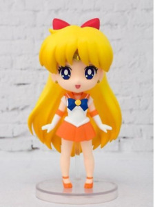 Pretty Guardian Sailor Moon Figure /Figuarts Sailor Venus