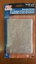 Felt Gard Cut to Size Sheets 15mm x 11mm x 2 - 9950 Made in Canada