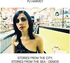 PJ Harvey - Stories From The City, Stories From The Sea Demos (NEW CD)