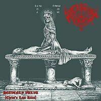 ARCHGOAT - HEAVENLY VULVA (CHRIST'S LAST RITES) NEW CD