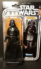 "Star Wars Black Series 40th Anniversary 6"" DARTH VADER RED EYE VARIANT"