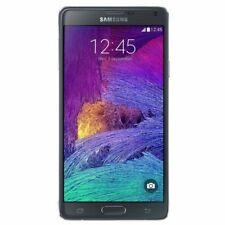 Smartphone Samsung Galaxy Note 4 N910F 16MP 32Gb 3Gb Nero Ricondizionato Grado B
