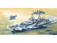 Trumpeter 1/350 USS Indianapolis CA-35 1944  #05327  #5327 *New Release*