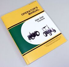 heavy equipment manuals books for tractors for sale ebay