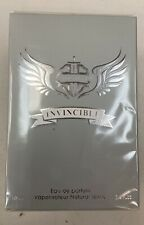 Invincible Perfume for Men, EDT-3.4 oz, by Secret Plus Inspired by Invictus