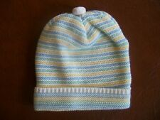 Bonnet de Naissance pour Bébé HIVER