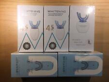 5 x SmartSonic Toothbrush Whitening